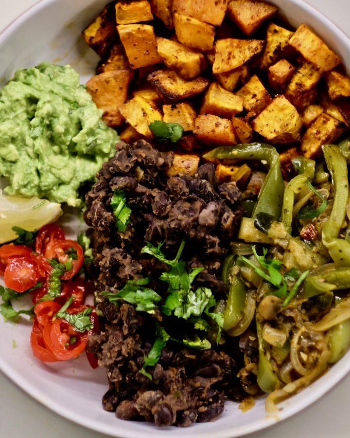 vegan-burrito-bowl-homemade-easy